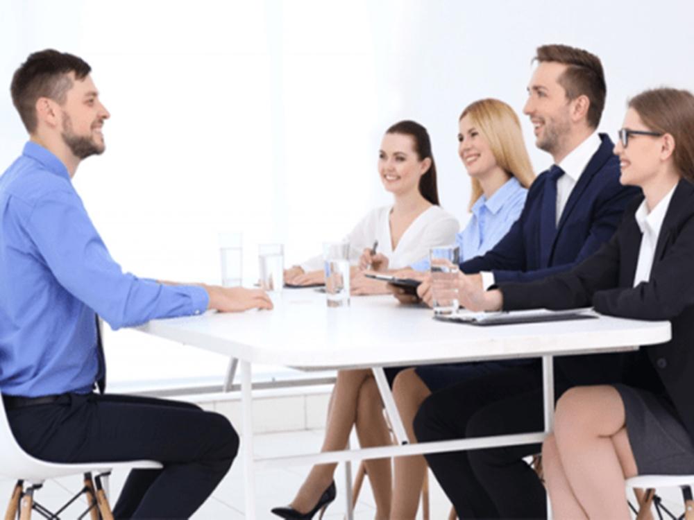 Kết quả hình ảnh cho Cách rèn kỹ năng phỏng vấn xin việc