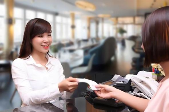 kinh nghiệm phỏng vấn thu ngân bạn cần biết