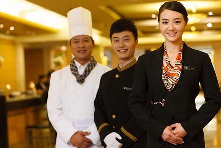 Ngành du lịch, quản lý khách sạn thích hợp cho những bạn trẻ năng động, thích học hỏi và khám phá