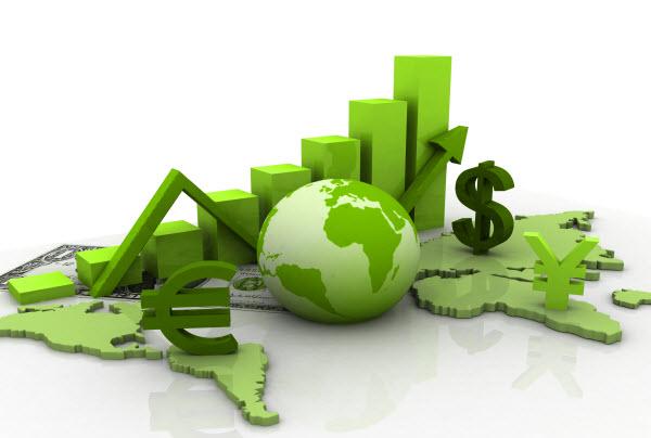 Nền kinh tế xanh – xu hướng phát triển chung của thế giới ...