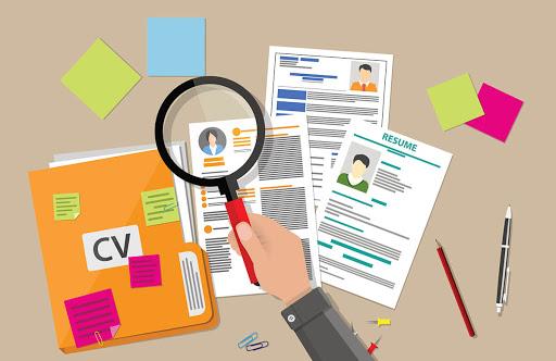 Mẫu CV gây ấn tượng nhất với nhà tuyển dụng