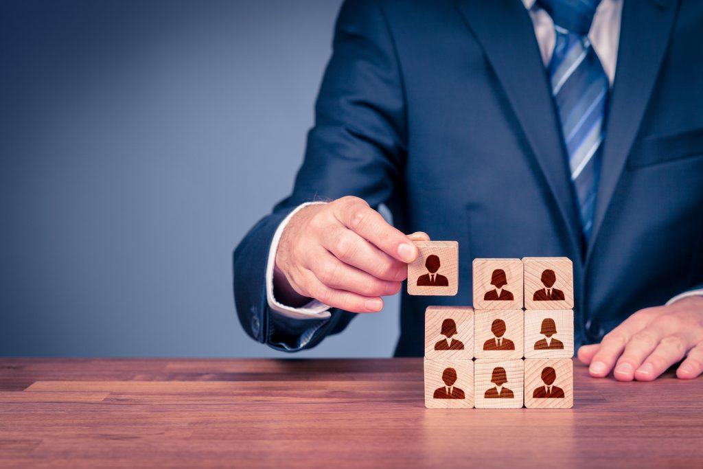 Chức năng của phòng nhân sự trong doanh nghiệp gồm những gì?