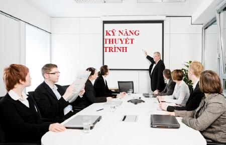 Sử dụng truyền thông để tăng hiệu quả thuyết trình