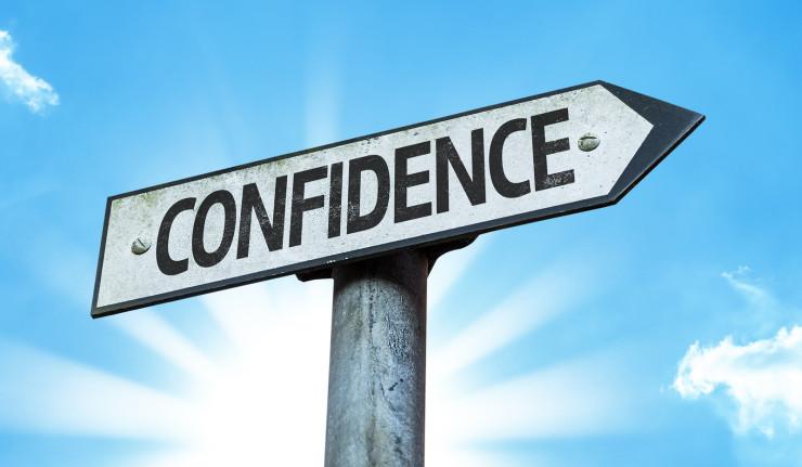 Tự tin: Tốt và không tốt trong kinh doanh