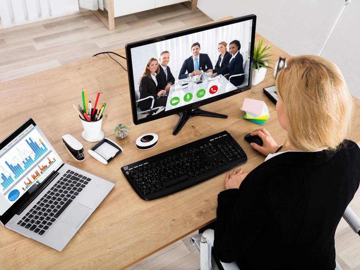 Lỗi không nên mắc trong phỏng vấn online ứng viên cần lưu ý