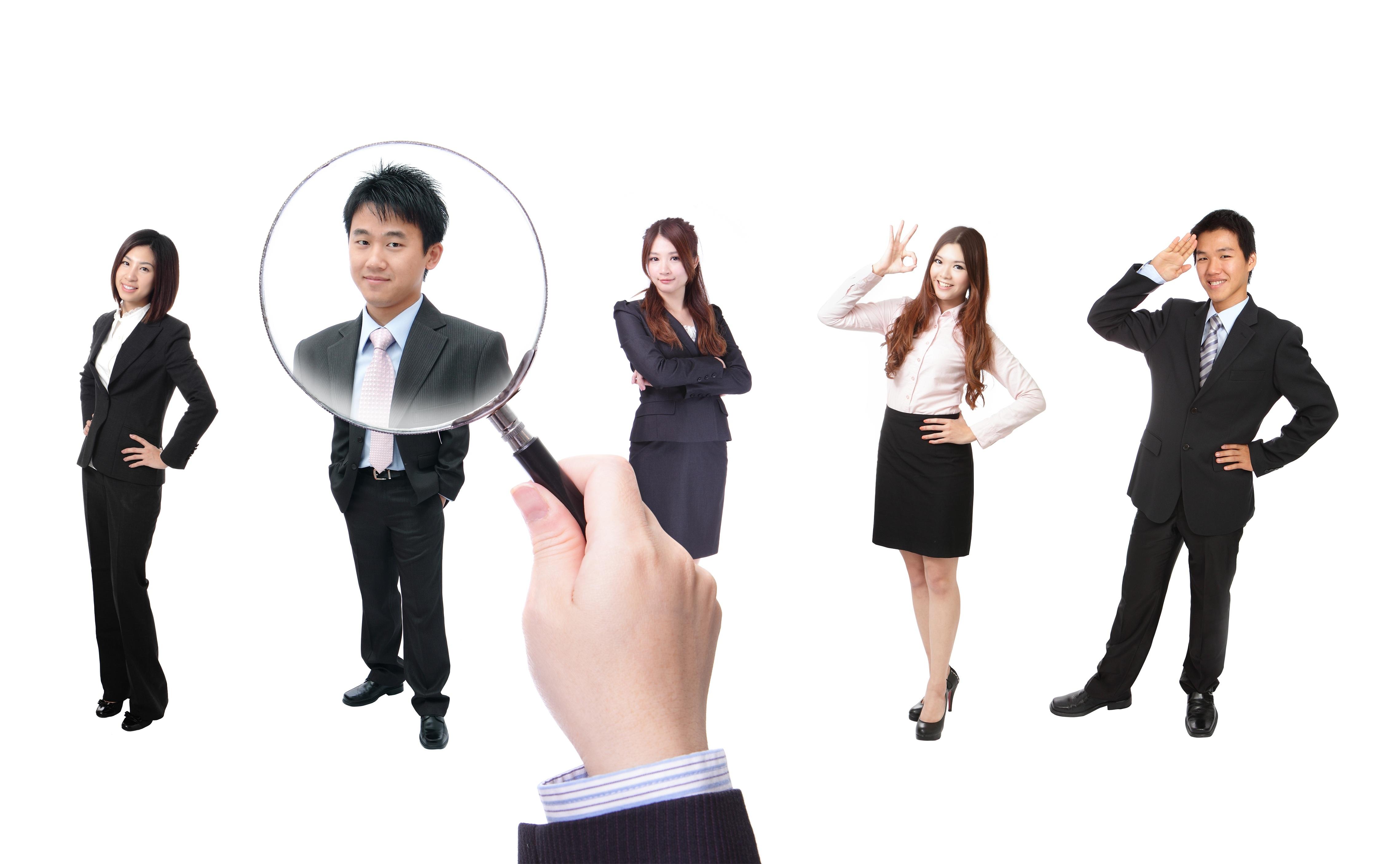 Những nguyên tắc nào dành cho nhà tuyển dụng?