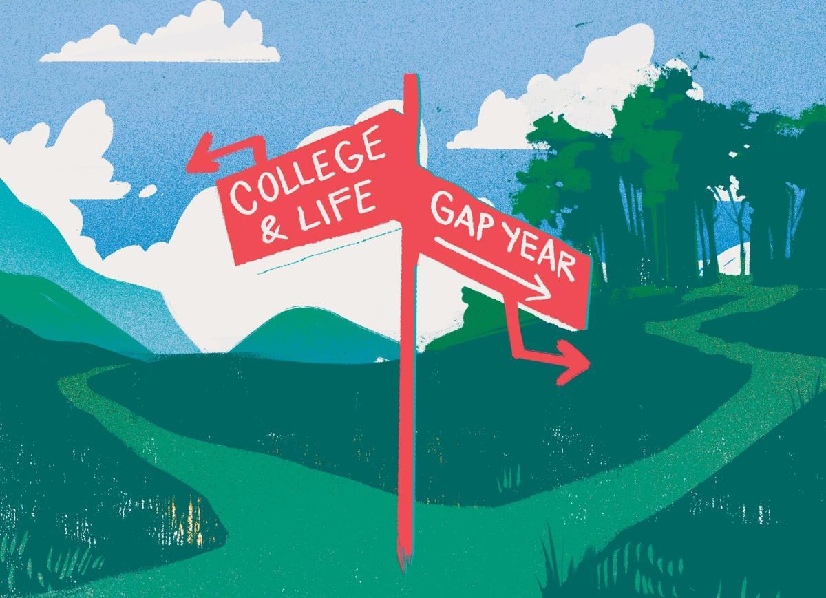 """Gap Year là gì? Nỗi """"ám ảnh"""" mới cho du học sinh mùa Covid ? - MAAS  Assignment Writing Service"""