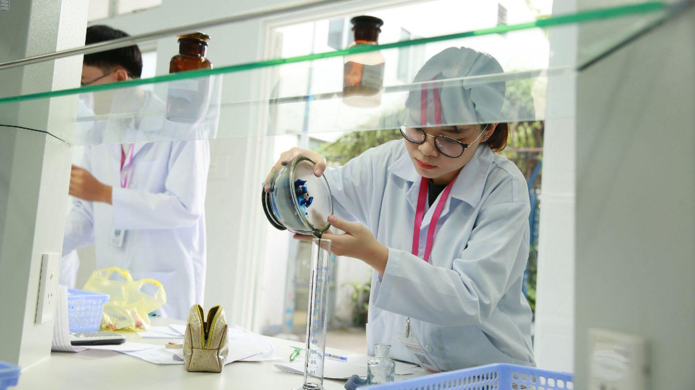 Ngành Dược học - Thông tin Tuyển sinh - Trường Đại học Văn Lang 2021