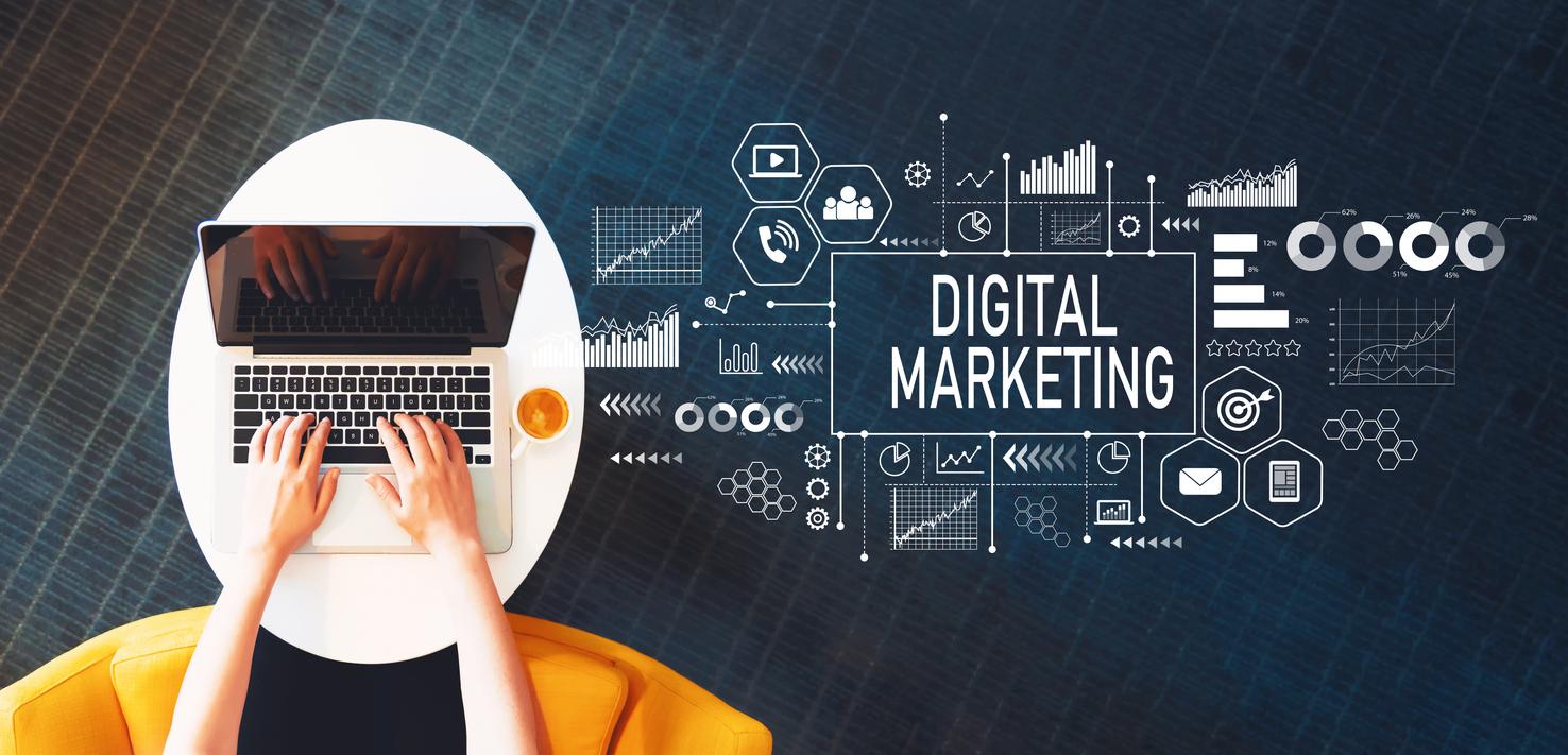 Bạn biết gì về lĩnh vực digital marketing ngày nay?