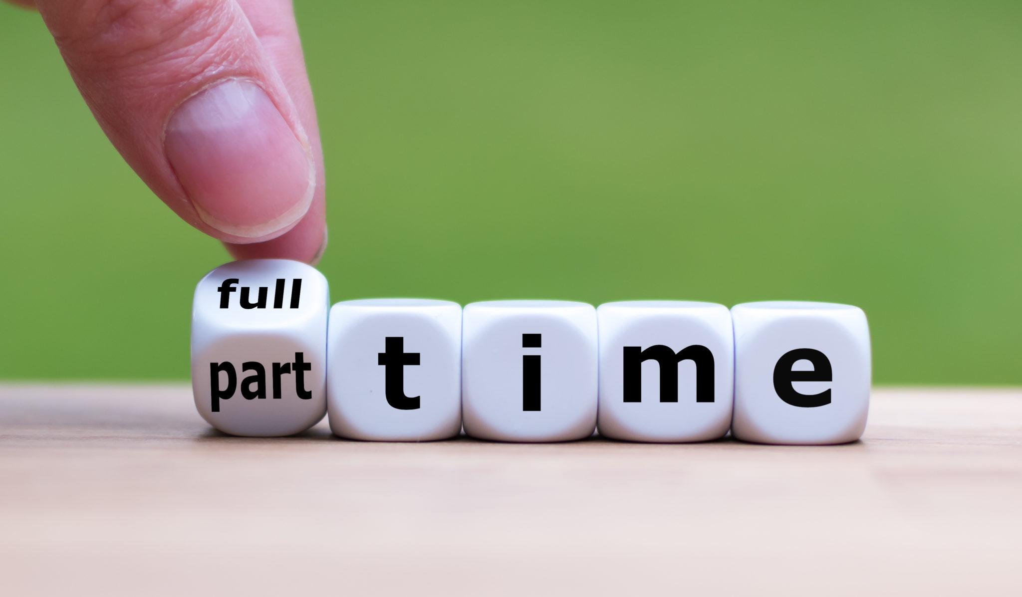 Part time job là gì? bạn cần chú ý gì?