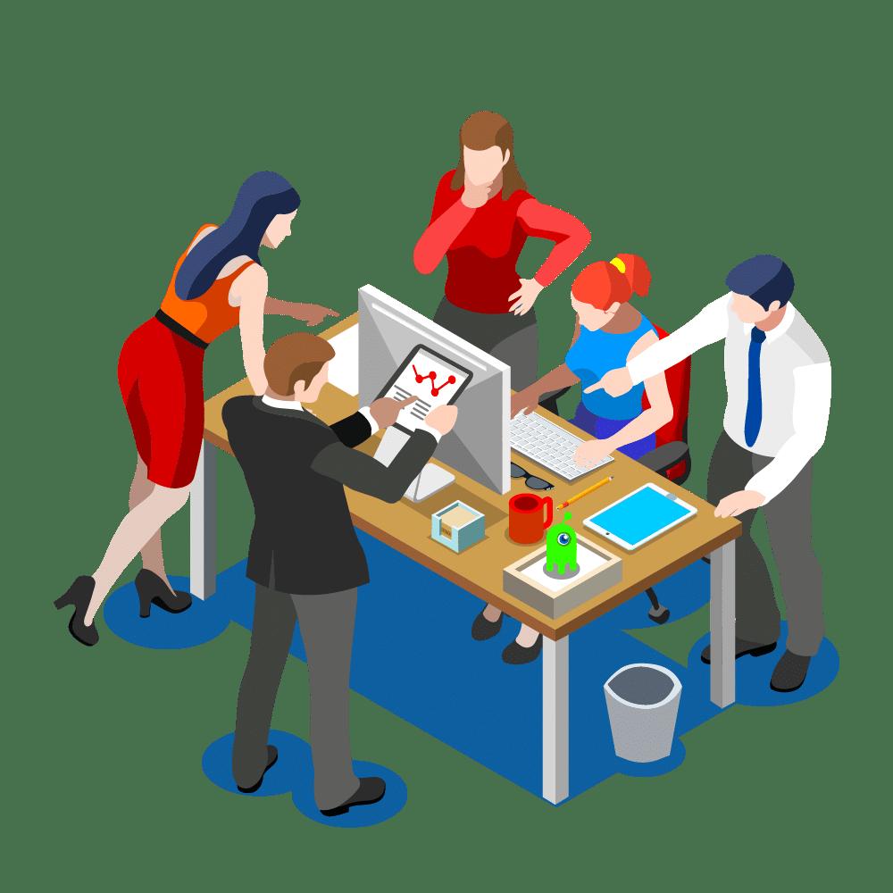 Cộng tác viên là gì? Kỹ năng cần có để thành công trong công việc