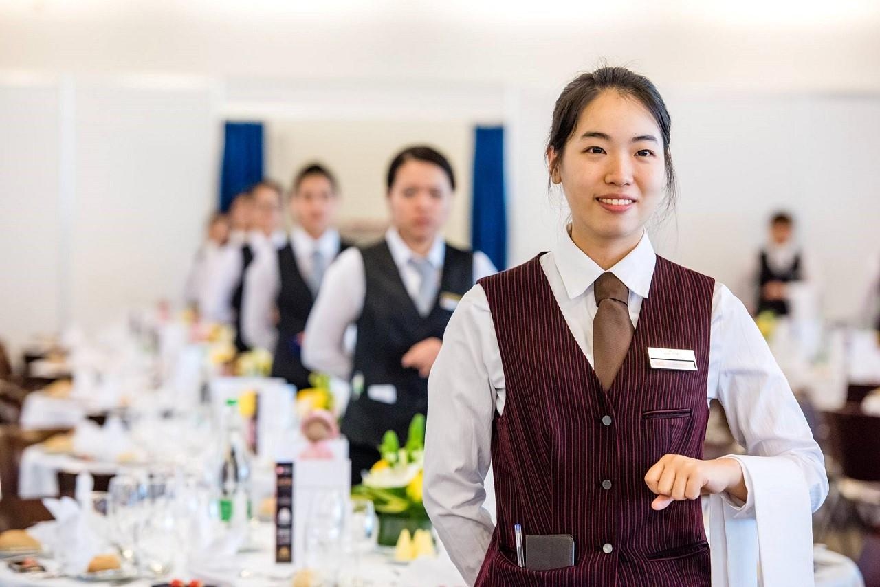 Định hướng nghề nghiệp quản lý nhà hàng bạn cần biết