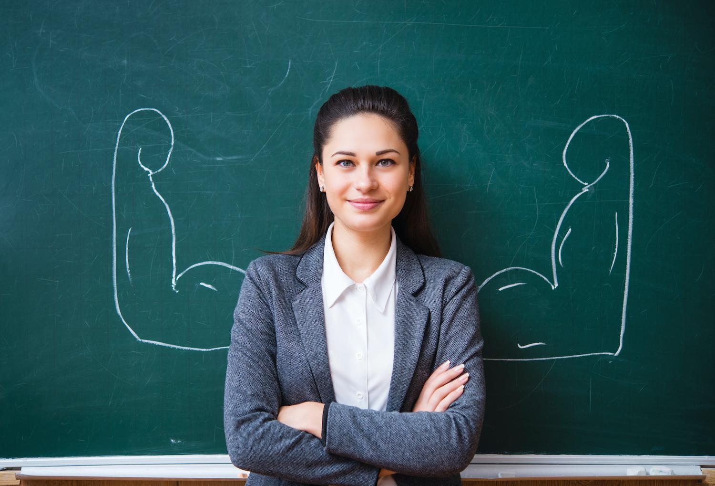 Motivation - The Teacher - Horizon Education