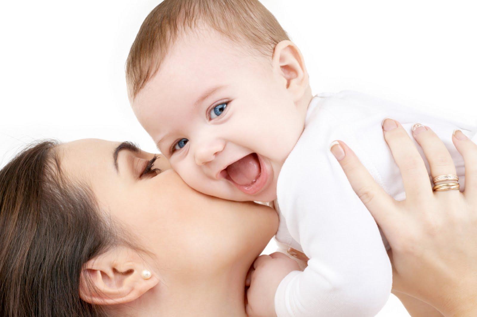 Tạo sức hút cho shop kinh doanh online đồ mẹ và bé